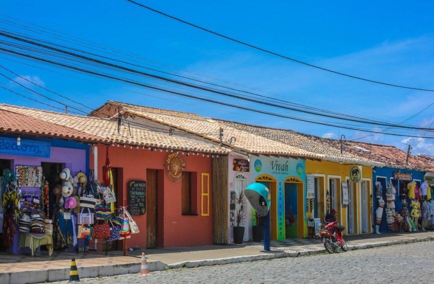 Hotéis e restaurantes de Arraial d´Ajuda já estão abertos